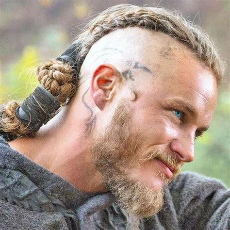 ragnar hair style name ragnar lothbrok hairstyle ragnar lothbrok hair ragnar