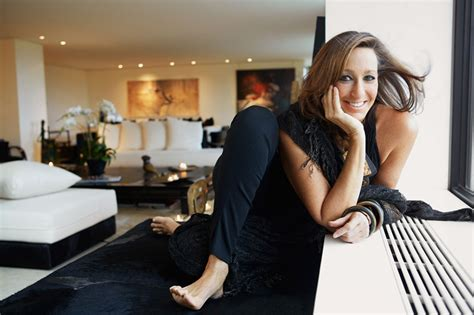 donna karan on motherhood