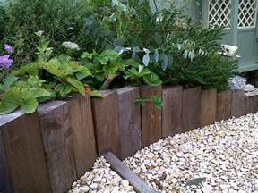 Lawn Border Design Ideas 37 Creative Lawn And Garden Edging Ideas With Images Planted Well