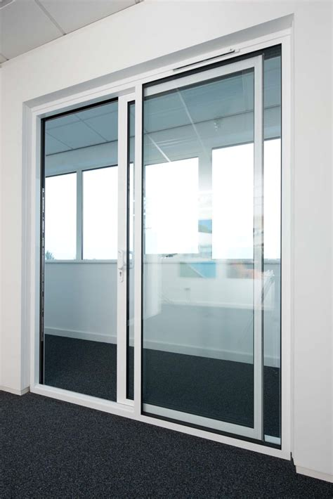 Aluminum Patio Doors Sapa Crown Patio Door Now Slimmer And Better Aluminium