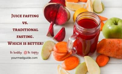 Detox Fasting C by Be Healthy Be Happy Your Guide