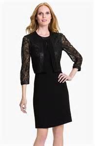 tahari sleeveless sheath dress metallic lace jacket in