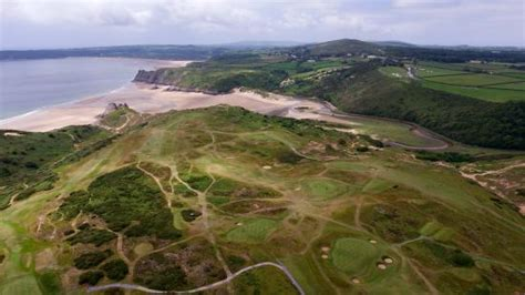 Gc Go Go Travel pennard golf course swansea wales top tips before you