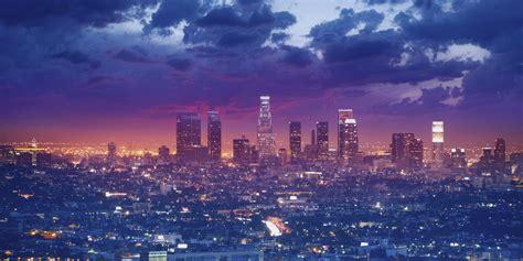 La Wallpaper Los Angeles Wallpapers Hd