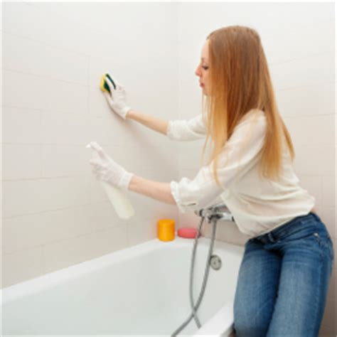 how do i clean grout in the bathroom cleaning bathroom grout