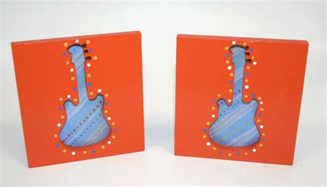 Appropriate Gift Card Amount For Coworker - guitar craft ideas just b cause
