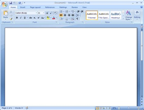 Starting A Html Document