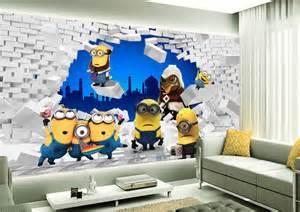 decoration chambre minions visuel 3
