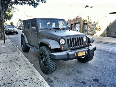 matte grey jeep matte grey jeep cars