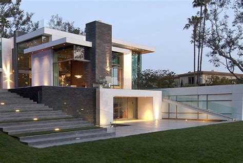 Modern Home Design Architects | 25 awesome exles of modern house