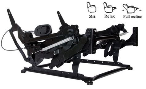 how to repair a recliner mechanism recliner mechanism shlh 11c shlh china furniture