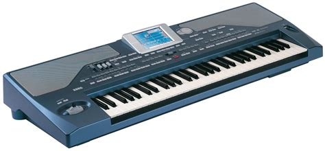 Keyboard Korg Pa800 korg pa800 61 key interactive workstation pssl