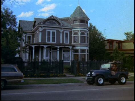 mork and mindy house mork s house