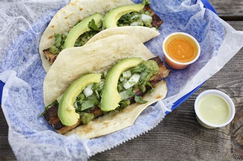 daily taco specials in at tacodeli