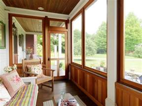 Enclosed Porch Ideas Design Concept New Summer Project An Enclosed Porch Lucky Otters