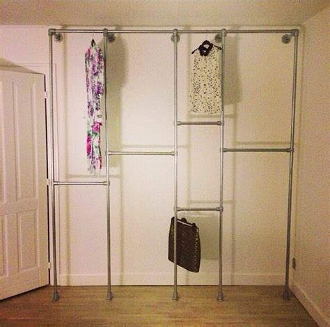 closet alternatives for hanging clothes awsome alternative to a normal closet clothing storage
