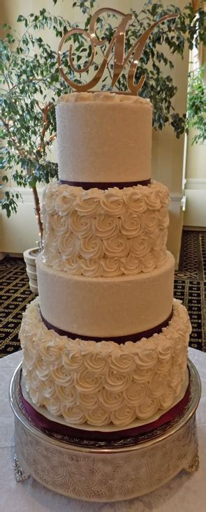 Wedding Cakes York Pa by Buttercream Wedding Cakes York Pa Buttercream Wedding
