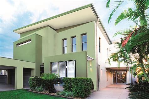 imagenes fachadas verdes colores e ideas para renovar la fachada y dejarla espectacular