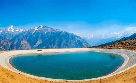 places  visit  auli auli tourist places