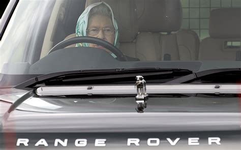 land rover queens her majesty the queen at 90 the cars of queen elizabeth ii