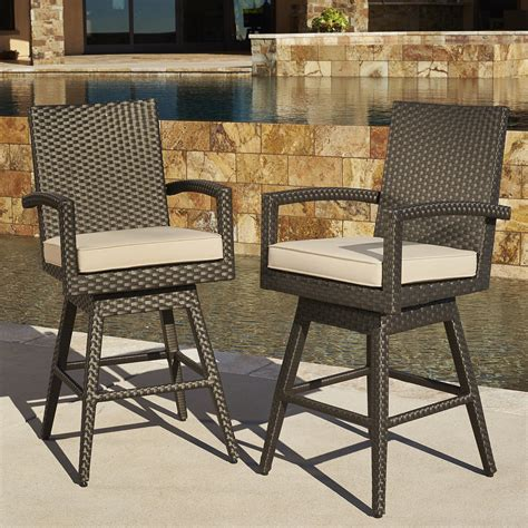 mission ridge collection patio furniture seating mission