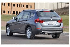 Bmw X1 Towing Capacity 2014 Bmw X1 Tow Capacity Autos Post