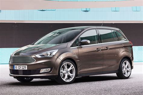 2015 Ford C Max by 2015 Ford C Max Photo 2 14173
