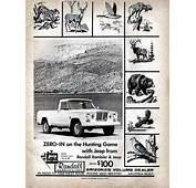 1970 Jeep Truck Ad 03