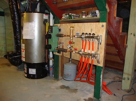 Water Heater Polaris recommended replacement for ancient fired boiler gas