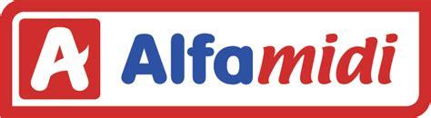 alfamart logo image alfamidi logo 2015 png logopedia fandom