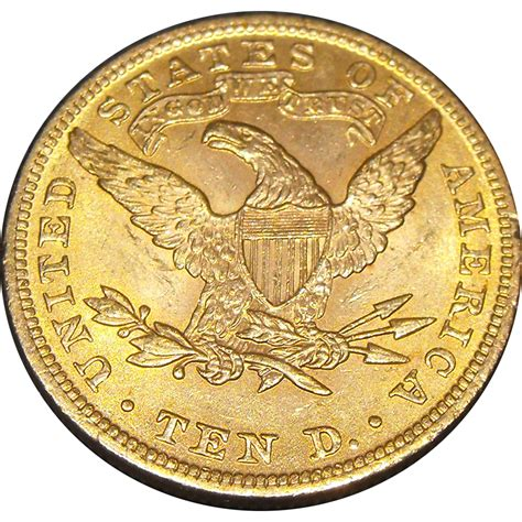 10 Gram Silver Coin Price In Usa - pre owned usa 10 eagle gold coin mixed dates