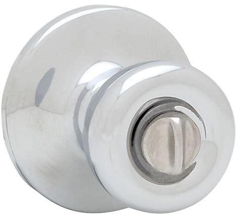 chrome bathroom door knobs bed bath bedroom bathroom locking polished chrome door