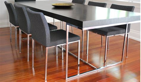 dining table commercial dining table dimensions