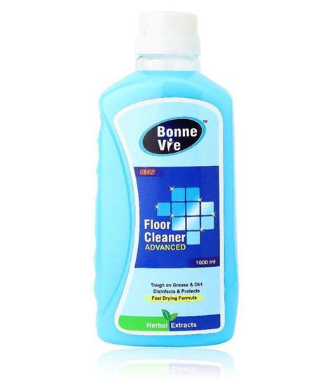 bonne vie floor cleaner tough on grease dirt buy bonne