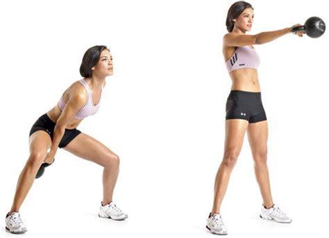 kettlebell swing alternative 10 effective kettlebell exercise for strengthening