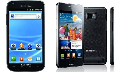 mobile galaxy s2 samsung galaxy s2 t mobile jelly bean update