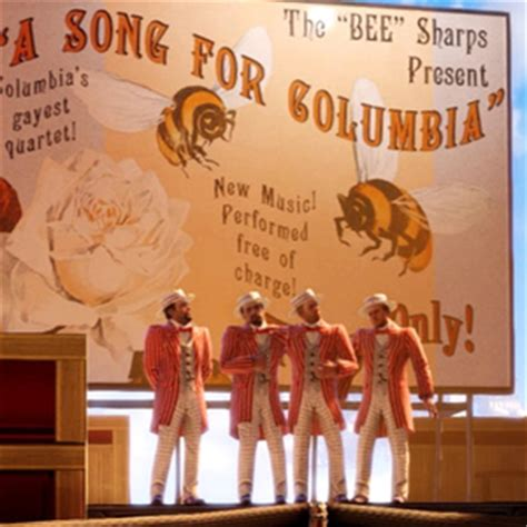 barbershop quartet acoustix spangled banner barbershop quartet