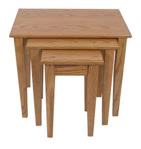 furniture gt living room furniture gt nesting table gt amish
