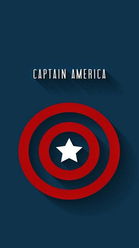 captain america iphone wallpaper atmobile iphone