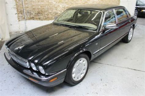 find used 2003 jaguar xj vdp supercharged v8 in