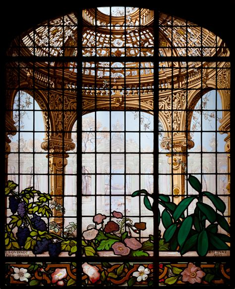 glass window house file henry g marquand house conservatory stained glass window jpg wikimedia commons