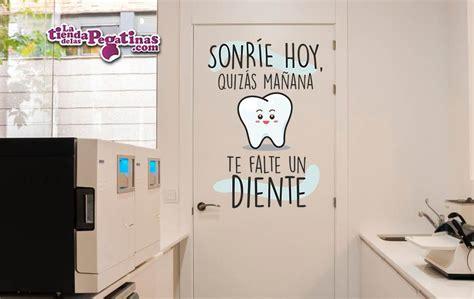 decoracion clinica dental c 243 mo decorar cl 237 nicas dentales la tienda de las pegatinas