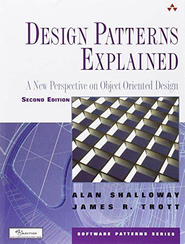 cunningham pattern engineering inc object design patterns