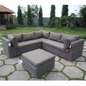 l shaped outdoor sofa best 20 contemporary outdoor sofas