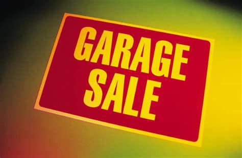 Garage Sale Information by Garage Sale Hayward Wesleyan Church
