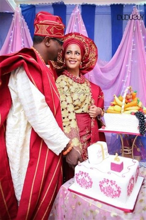 Best 25  Yoruba wedding ideas on Pinterest   Latest