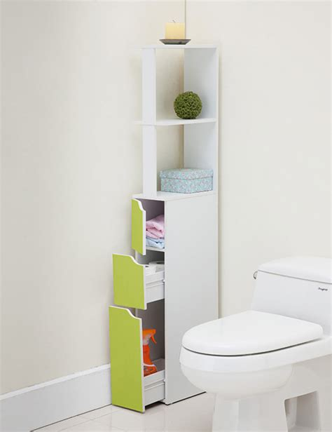 meuble salle de bain vert deau