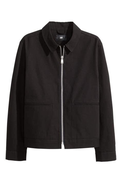 Beckham Set 3 In One 3131 2 Quality Semiprem canvas jacket black sale h m us