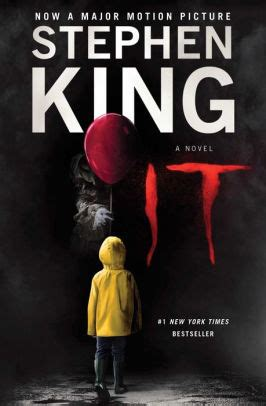 A Novel by It A Novel By Stephen King Paperback Barnes Noble 174