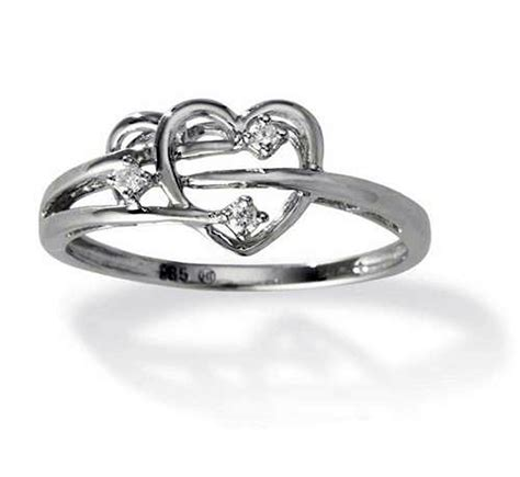 unique promise rings for couples inofashionstyle